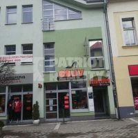 Kancelárie, Levice, 25 m², Novostavba