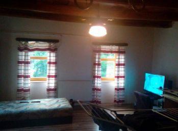 Predáme gazdovský rodinný dom - Maďarsko - Gönc - kompletná rekonštrukcia