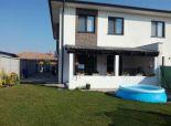 3-izbový byt s pôvabnou terasou, Dunajská Streda