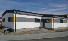 PREDAJ - novostavba rodinného domu vo vyhľadávanej lokalite Záblatie - IBA U NÁS