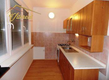 Na predaj zrekonštruovaný 1 i byt vo výbornej lokalite