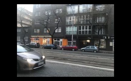 Obchodný priestor na prenájom v širšom centre Vajnorská