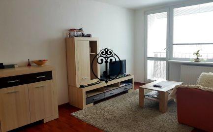 1-izbový byt, Tokajícka ulica, Košice - PREDANÉ