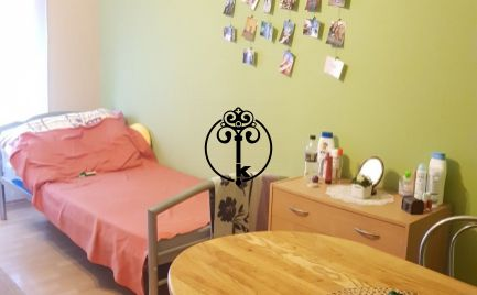 2-izbový byt blízko centra mesta, Prešov - PREDANÉ