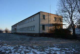 Predaj! Polyfunkčná budova v meste Bojnice, rozloha 2.178 m2