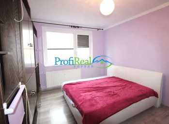 Na predaj 3-izbový byt na Moyzesovej ul. v Poprade