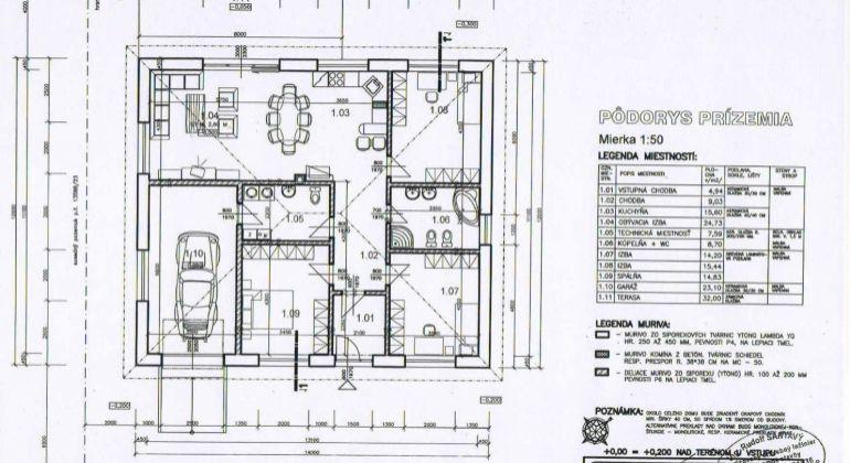 Rodinný dom v Skalici e182551041e