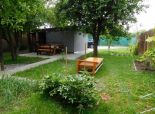 Predaj záhrady so záhradnou chatkou na Zlatých pieskoch, BA II - Ružinov