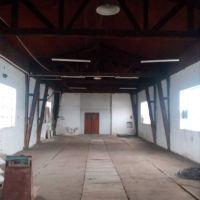 Skladovacie, Predmier, 215 m², Pôvodný stav