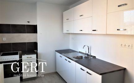2-izbový byt Liptovský Mikuláš, Nábrežie