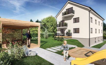 Predaj existujúceho bytového domu s projektom - Rezidencia Slanec