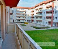 3- izbový byt v novostavbe - Bakossova, 73,3 m2