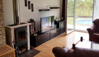 Na predaj 3-izbový bungalov v novostavbe v tichom prostredí, Ostratice