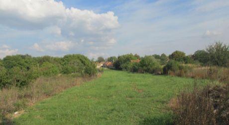 Na predaj pozemok na stavbu RD ZM-časť Chyzerovce