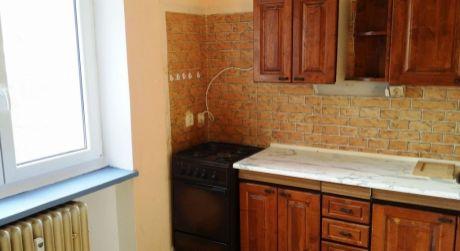 Predaj 1 izbového bytu Zvolen - Môťová