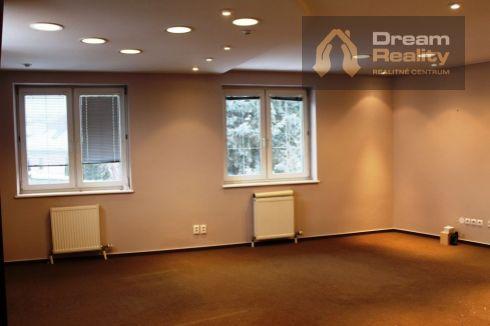 Dom na predaj - sídlo pre Vašu firmu