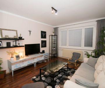 3 izbový byt na predaj Hrušková, Liptovský Mikuláš