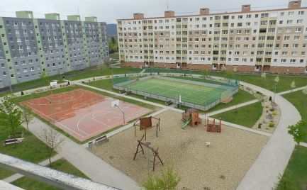 Dvojizbový byt, Žiar nad Hronom, Centrum II.