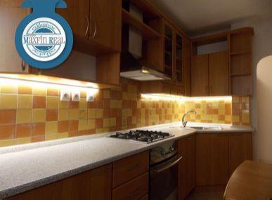 MAXFIN REAL - prenájom 2 izbového bytu Nitra - centrum