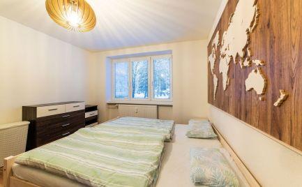 Nadštandartný 2i byt na predaj, 64 m2 - Brezno