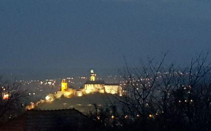 Predám pozemok - ZOBOR, Nitra, pekný výhľad.