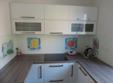 MAXFINREAL - Prenájom, nadštandardný 2-izbový byt s terasou a garážovým státím vhodný pre náročného klienta, Nitra