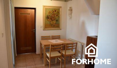 1 izbový byt s terasou na prenájom, ZOBOR - NITRA