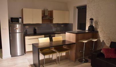 2 izbový byt na prízemí v novostavbe, Nitra