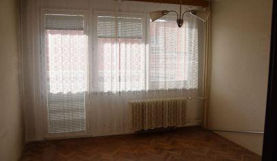 2 izbový byt s 2 balkónmi, Nitra - Staré mesto