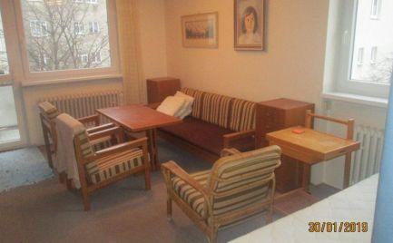 Na prenájom 2 izbový byt s balkónom Palisády