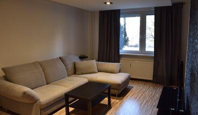 2 izbový byt na prízemí, Klokočina, Nitra
