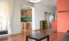 ***NOVINKA*** 3i byt s terasou, 2-podlažná tehlová novostavba, bývanie rodinného typu, nízke náklady - Agátová ul., Rovinka