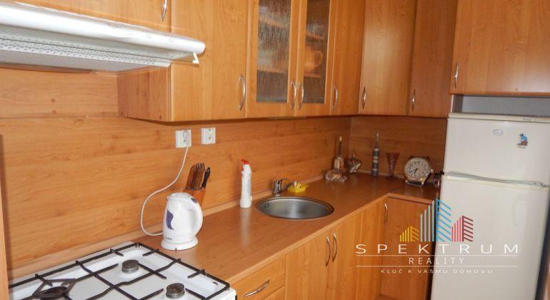 Exkluzívne- Na Predaj 1 izbový byt, 37 m2, Handlová, ul. Mostná