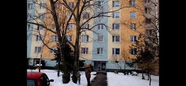 Pezinok - 2.izb.byt po kompletnej rekonštrukcii sídlisko Sever.