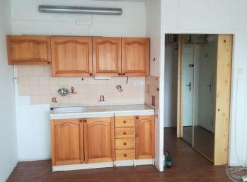 Predaj garsonky s balkónom Nitra-Chrenová ID - 020 - 115 - AKA