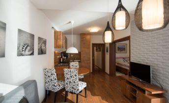 Krásny jednospálňový apartmán na predaj v Demänovej - Liptovský Mikuláš