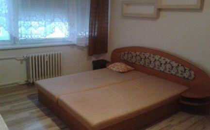 Na prenájom 1 izbový byt za dobrú cenu Estónska ul. Podunajské Biskupice