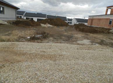 MAXFIN REAL- Predaj exkluzívneho pozemku pre stavbu  rodinného domu, Nitra - Kynek