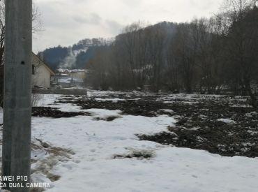 Predaj rekreačného pozemku v obci Divina, 726 m2, Cena: 20.300 €
