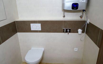 Na predaj 2 izbový byt - apartmán 5/3, Bratislava-Staré Mesto, Gunduličova