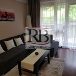 Veľmi pekný, kompletne zariadený 2.izbový byt v Bratislave v Mlynskej doline