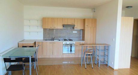 2 izbový byt s terasou aj parkovacím miestom v Devínskej Novej Vsi