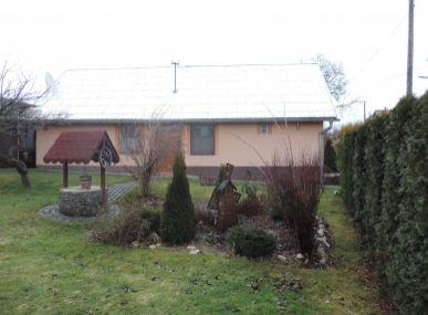 MAXFINREAL - Rodinný dom Choča