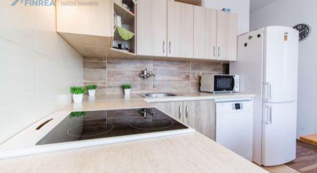 Predaj 4-izbový byt (79m2) na Brezovci
