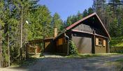 Rekreačná chata Svit - Lopušná dolina okres Poprad