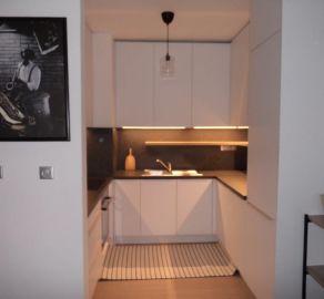 StarBrokers – Prenájom 2-izbového moderného bytu s balkónom a parkovaním v novostavbe Stein