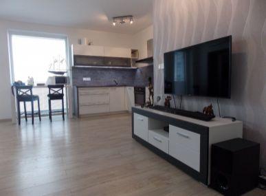 MAXFIN REAL - prenájom nového, 2 izbového bytu Nitra - Klokočina
