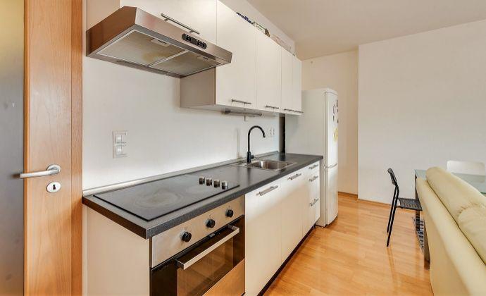 1,5 izbový byt v novostavbe v najvyhľadávanejšej lokalite - Ružinov (Štrkovec)