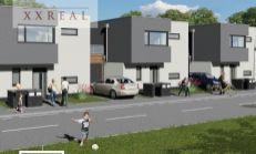PREDAJ - rodinné domy v projekte Majer, Beckovská Vieska