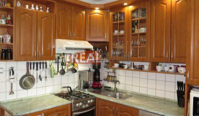 REALFINN  ŠURANY - Rezervovaný - 3 izbový byt na predaj po kompletnej rekonštrukcii